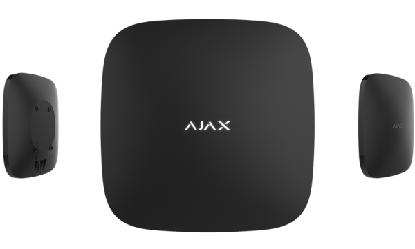 AJAX ReX - рипитер на сигналите